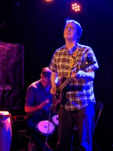 The Wave Pictures: The Lexington, London – live review