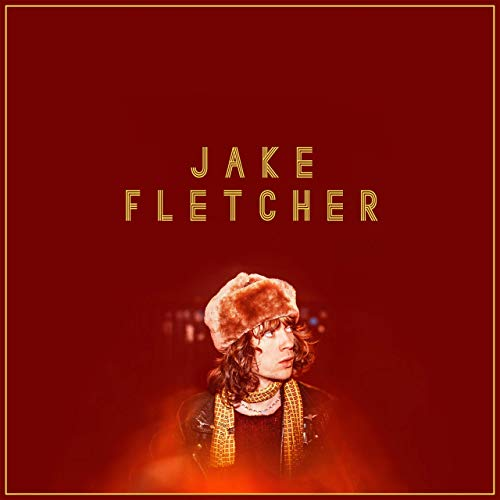 Jake Fletcher Album Cover