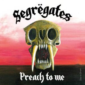 Segrëgates: Preach to me – Video Premiere from new Motörpunk band