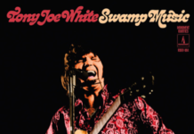 Tony Joe White - Swamp Music