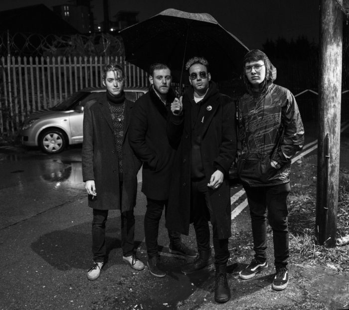 Listen to This! Cardiff's Blackelvis Return With New Single Masquerade