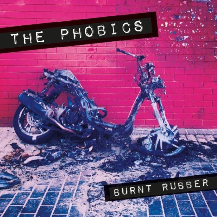 The Phobics