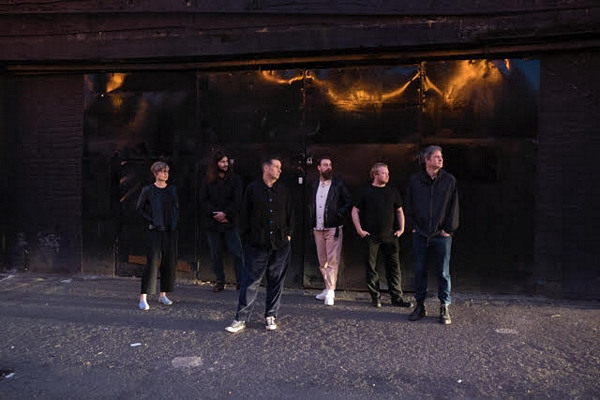 Pennyblackmusic announces Band of Holy Joy at The Water Rats – Fri 17th Jan