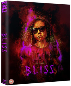 Bliss – film review