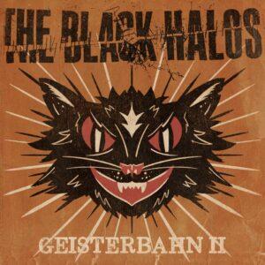 The Black Halos: Geisterbahn II – single review