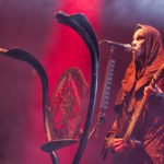 Behemoth live © Melanie Smith