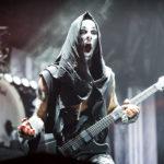 Behemoth live 1 © Melanie Smith