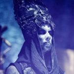 Behemoth live 4 © Melanie Smith