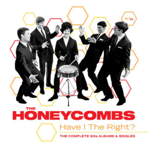 The Honeycombs: Have I The Right? – album review