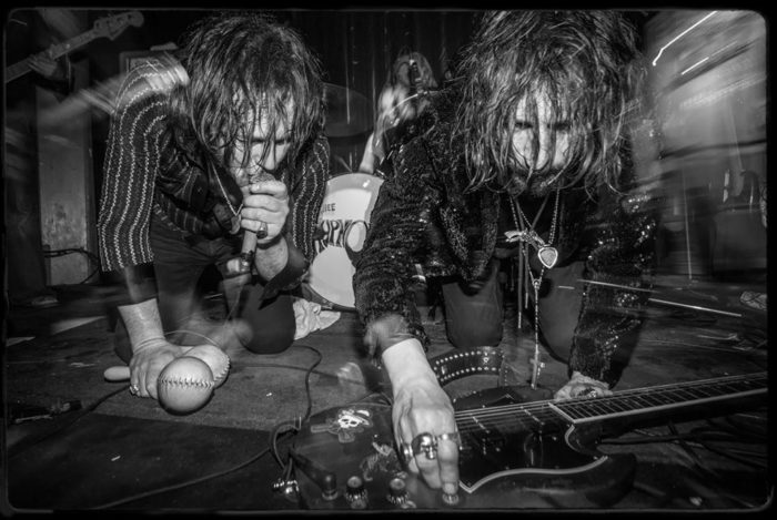 Thee Hypnotics announce UK and European live dates