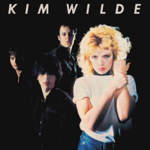 Kim Wilde – Kim Wilde/Select/Catch As Catch Can – album review