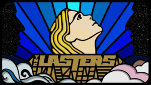 Fred Deakin: Fred Deakin Presents The Lasters – album review
