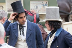 The Personal History of David Copperfield – Film Review