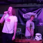 ARGH KiD: The Salty Dog, Northwich – live review