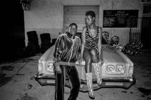 Queen & Slim – Film Review
