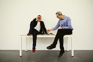 SIMON FISHER TURNER EDMUND DE WAAL