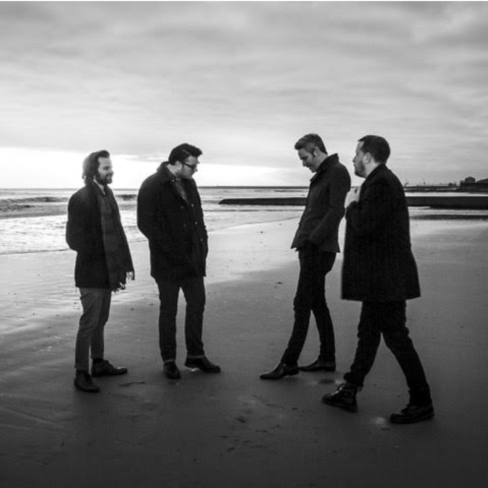 LONG DIVISION FESTIVAL ANNOUNCES FIRST ACTS FOR 10thANNIVERSARY: THE FUTUREHEADS, BEARDYMAN & THE LOVELY EGGS LEAD ANNOUNCEMENT