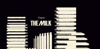 The Milk Cages album cover