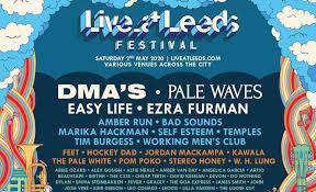 Live At Leeds confirms huge second wave of artists for 2020 – festival news