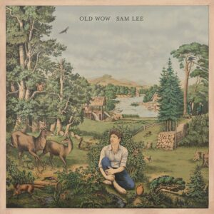 Sam Lee – Old Wow: album review
