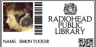 simon tucker radiohead