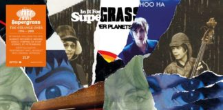 Supergrass - The Strange Ones