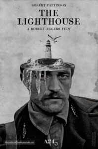The Lighthouse – film review