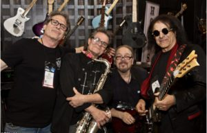 The Think: EXP Experience @ NAMM