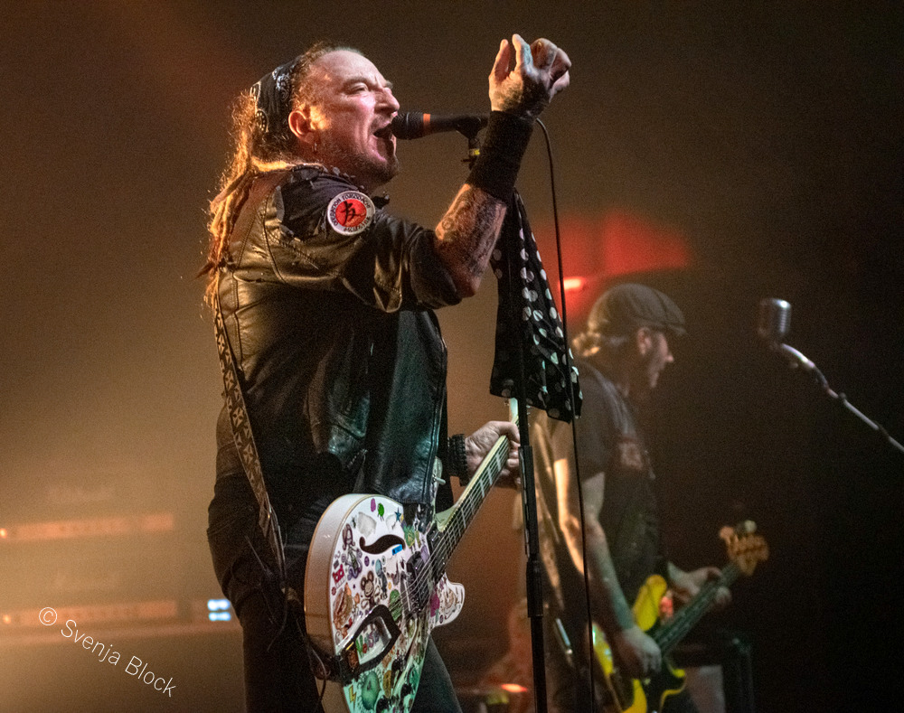 The Wildhearts © Svenja Block