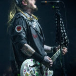 The Wildhearts © Svenja Block 3