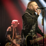 Backyard Babies © Svenja Block 2