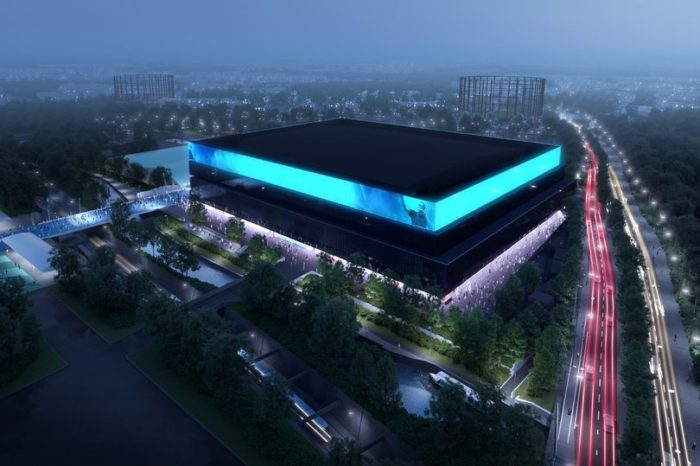 UK's biggest new arena announced for Manchester