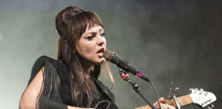 Angel Olsen © Melanie Smith