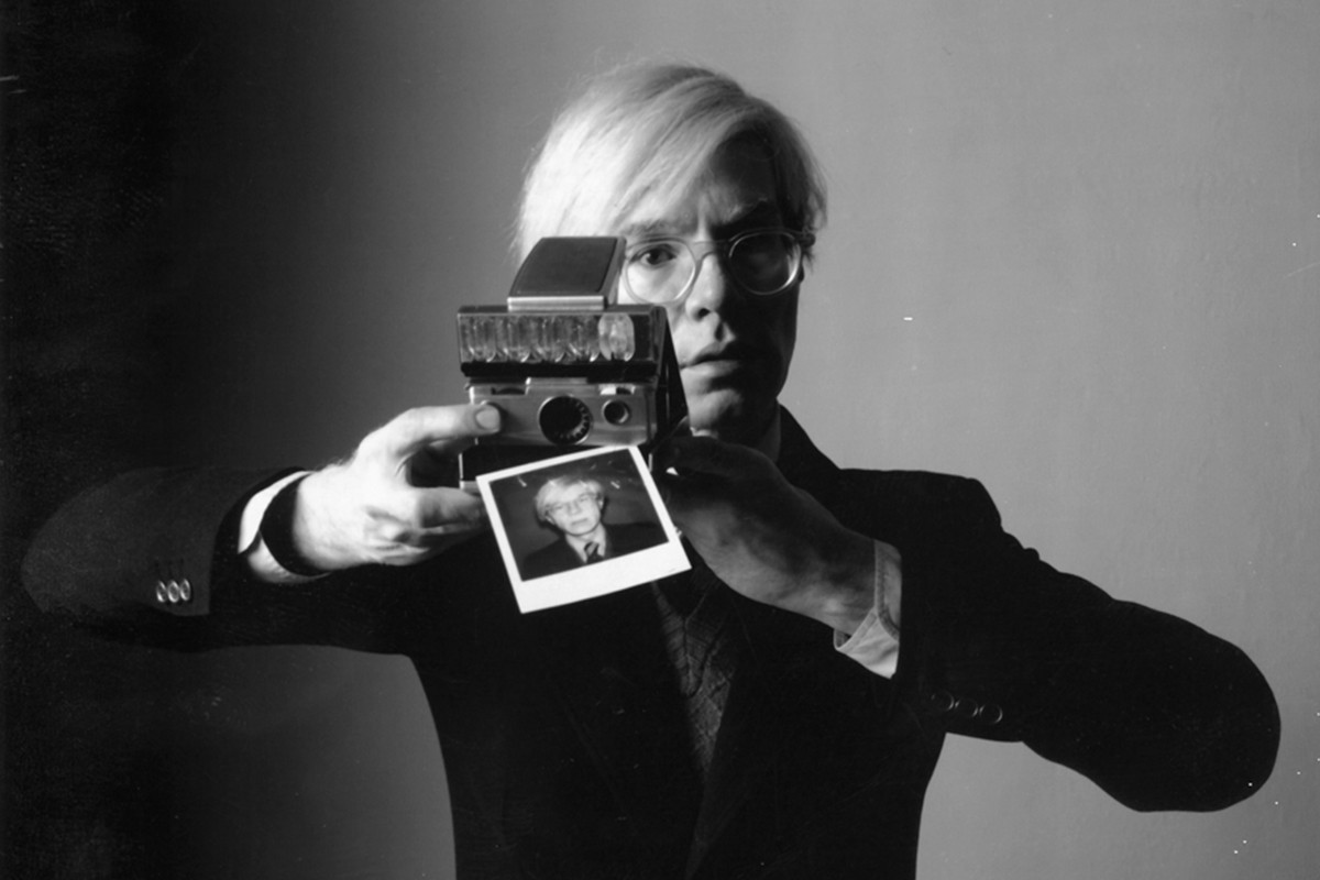 Warhol: A Life as Art – Blake Gopnik – book review