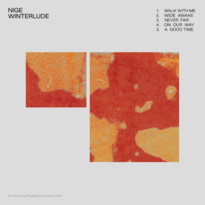 Nige: Winterlude – EP Review
