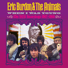 Eric Burdon & The Animals – When I Was Young – album review