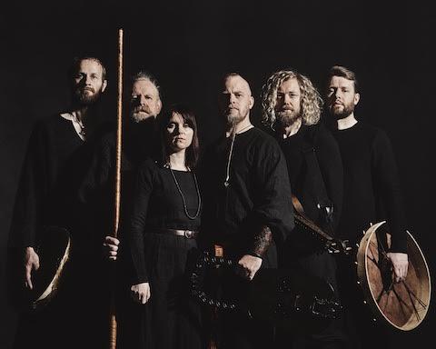 Wardruna announce new album and tour