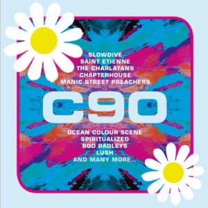 Various Artists – C90 – album review