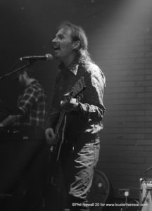 Space: The Live Rooms, Chester – live review