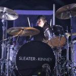 Sleater Kinney 9 © Melanie Smith