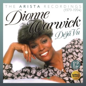 Dionne Warwick – Deja Vu The Arista Recordings – album review