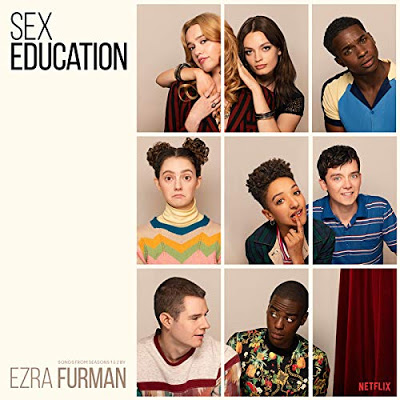 Ezra Furman Sex Education soundtrack