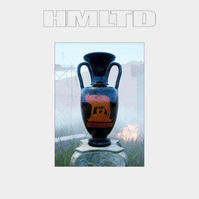 HMLTD: West Of Eden – album review