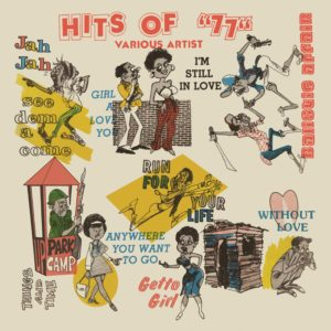 Various Artists/Sonia Pottinger: Hits Of '77 – album review