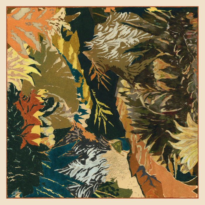 MinaeMinae – Gestrüpp – Album Review