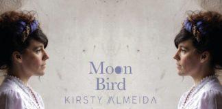 Moonbird Album - Kirsty Almeida