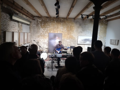 Peel Slowly And See Festival 2020 Review – Featuring Shortparis