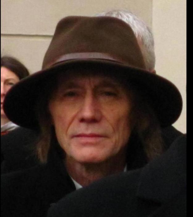 Ivan Kral (Patti Smith Group)RIP