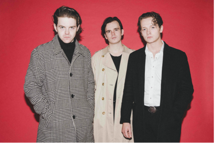 The Blinders announce new album and tour
