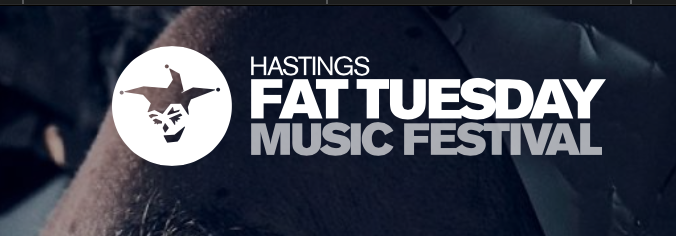 Baxter Dury to headline new-look 2020 Hastings Fat Tuesday Festival Feb 21/25